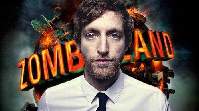 zombieland sequel thomas middleditch