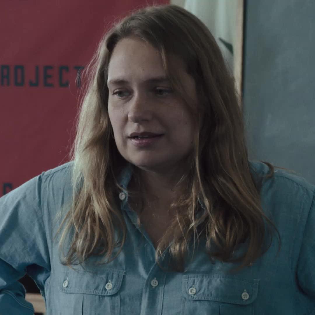 'Charlie Says' - Charles Manson Movie Trailer screen capture