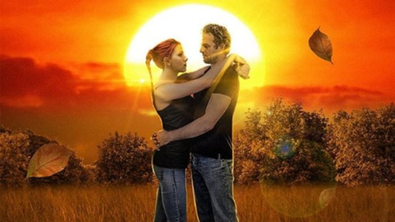 'Avengers: Endgame' Fan Poster Shows a Happy Moment for Black Widow and Bruce Banner