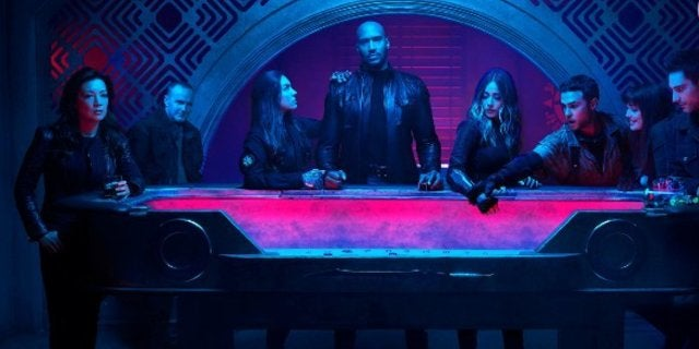 Agents of SHIELD Season 6 Promo Image
