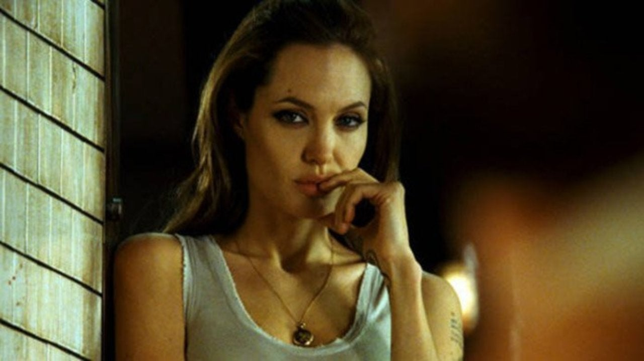 Angelina Jolie News: Flipboard: Angelina Jolie Is 'in Talks' To Make Marvel