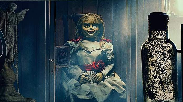annabelle 3 annabelle comes home james wan