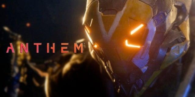 Anthem Bug BioWare