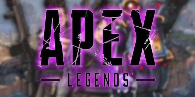 Apex Legends Cheaters Respawn