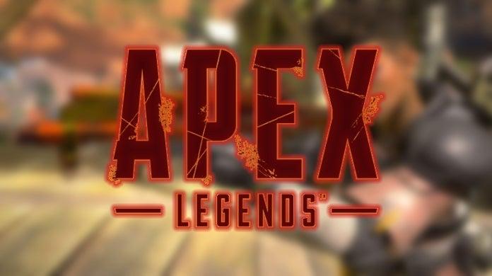apex legends gun
