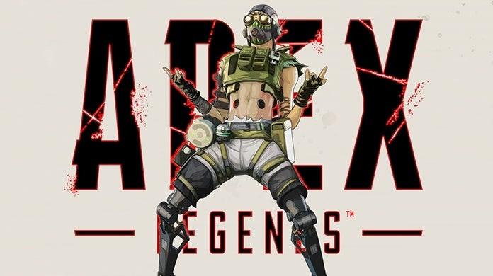 Apex Legends Octane Run
