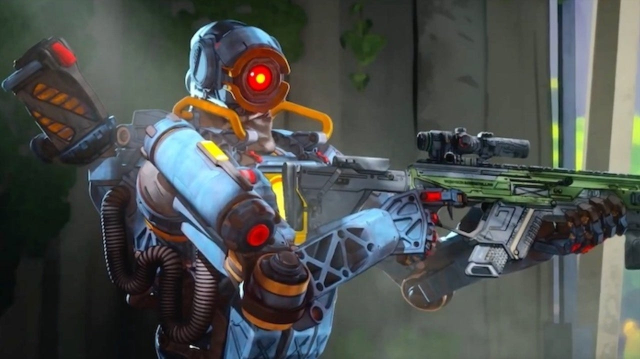 'Apex Legends' Player Discovers Major Issue With Pathfinder