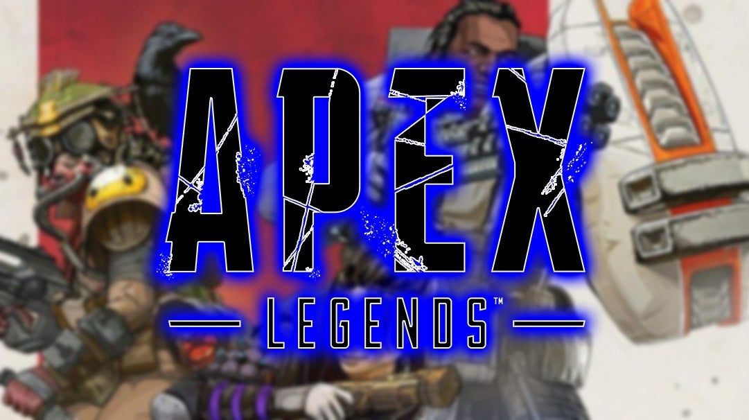 Apex Legends Reload Animations