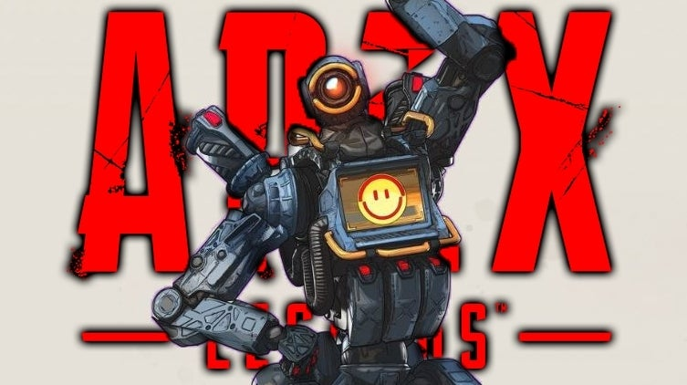 Apex Legends Report Feature