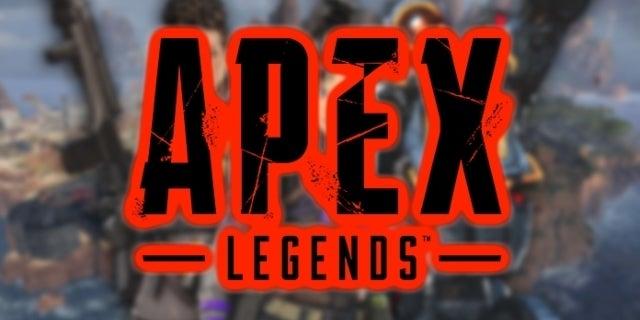 Apex Legends Respawn Rumors Season 1