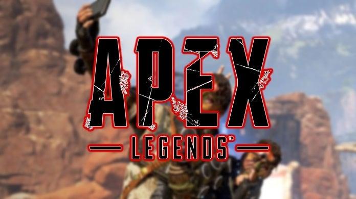 Apex Legends REspawn Smooth