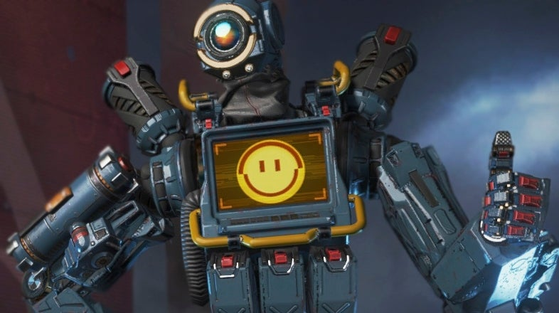 Apex Legends Sad