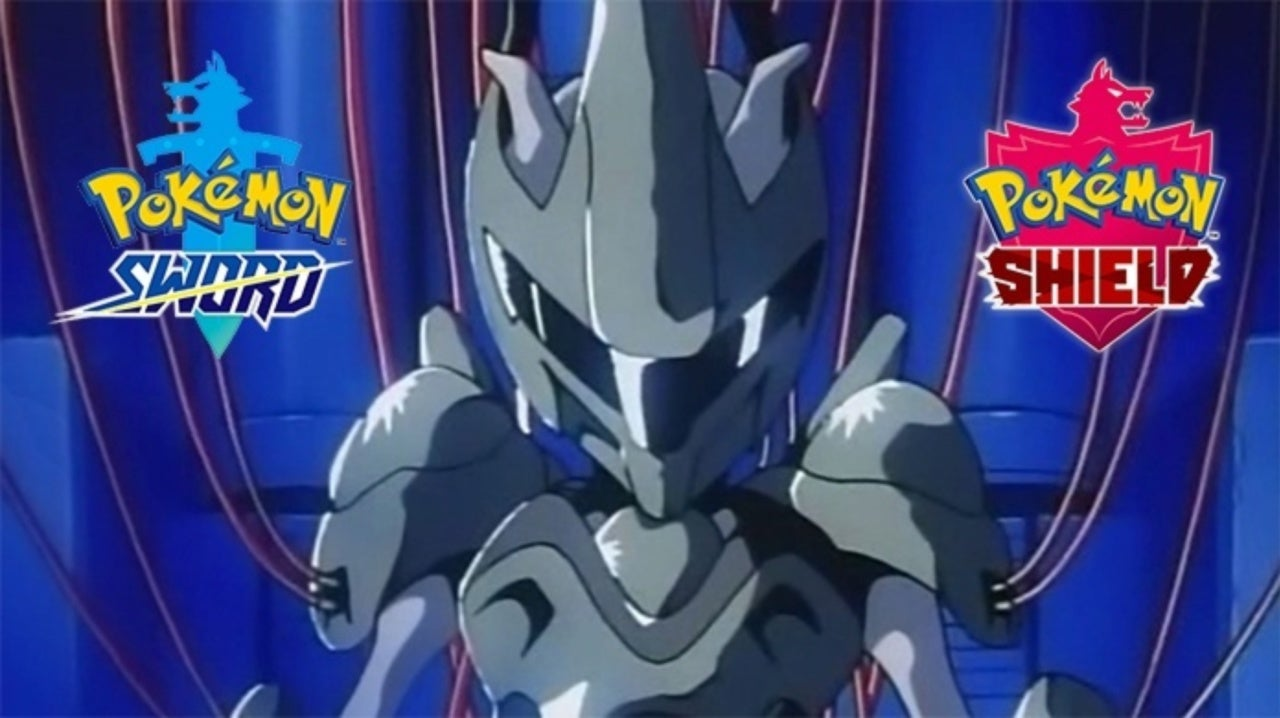 'Pokemon Sword Shield' Rumored to Introduce Armored Evolutions