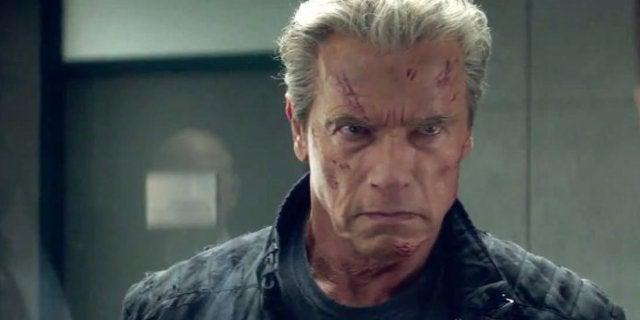 Arnold Schwarzenegger Terminator 6 Footage Looks Great
