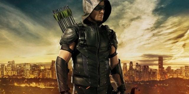 Arrow Season 10 Final Season Ending