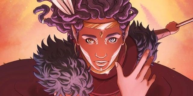 HBO Developing Fantasy Series Based on 'Asunda' Comic Universe