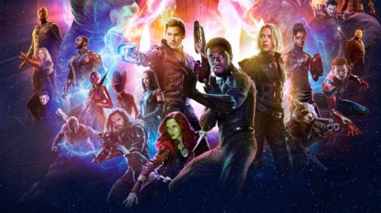 Avengers: Endgame Writer Drops Ominous Hint About the Future of the MCU