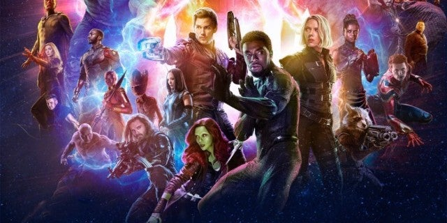 Avenger Endgame Deaths Infinity War Characters Not Returning