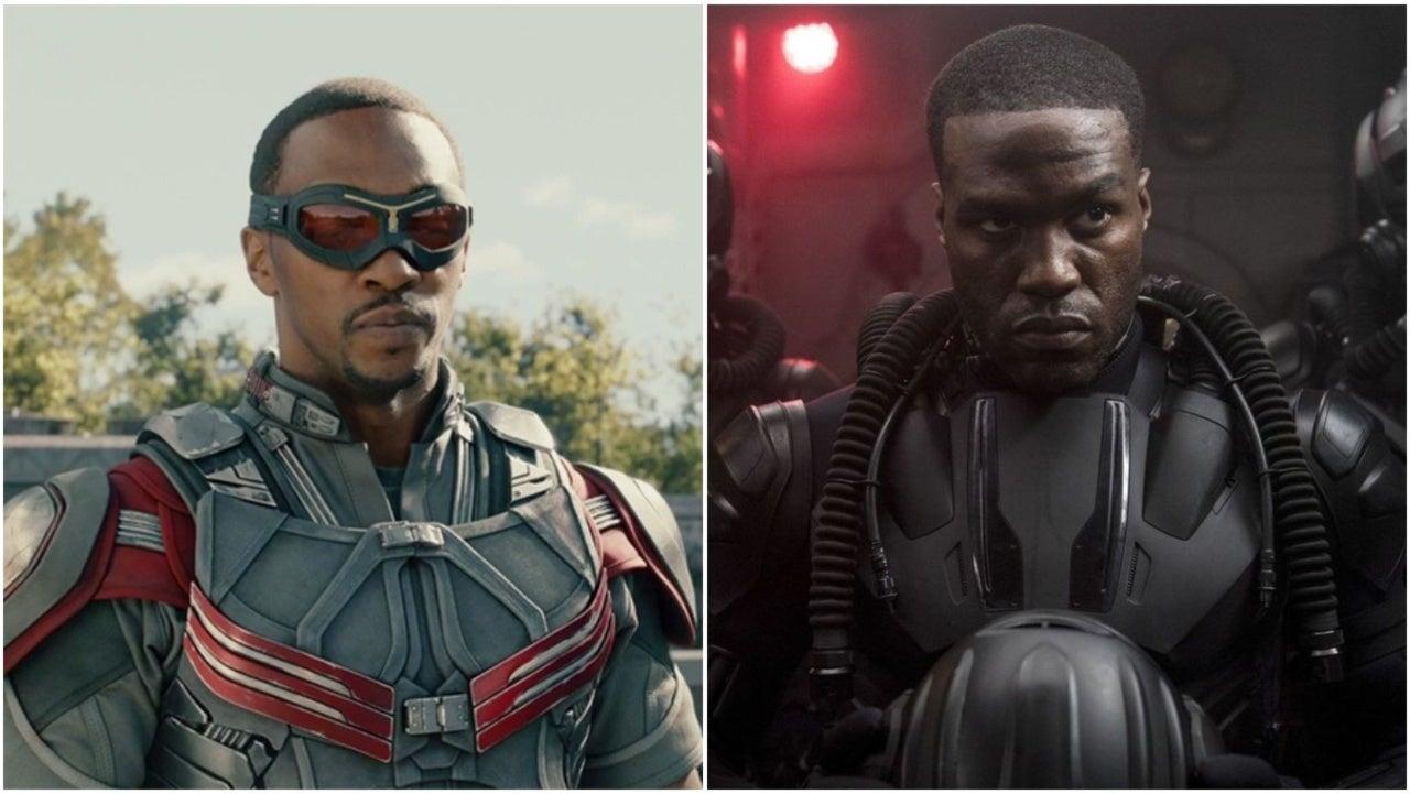 'Black Mirror' Adds 'Avengers' and 'Aquaman' Stars to Season 5 Cast