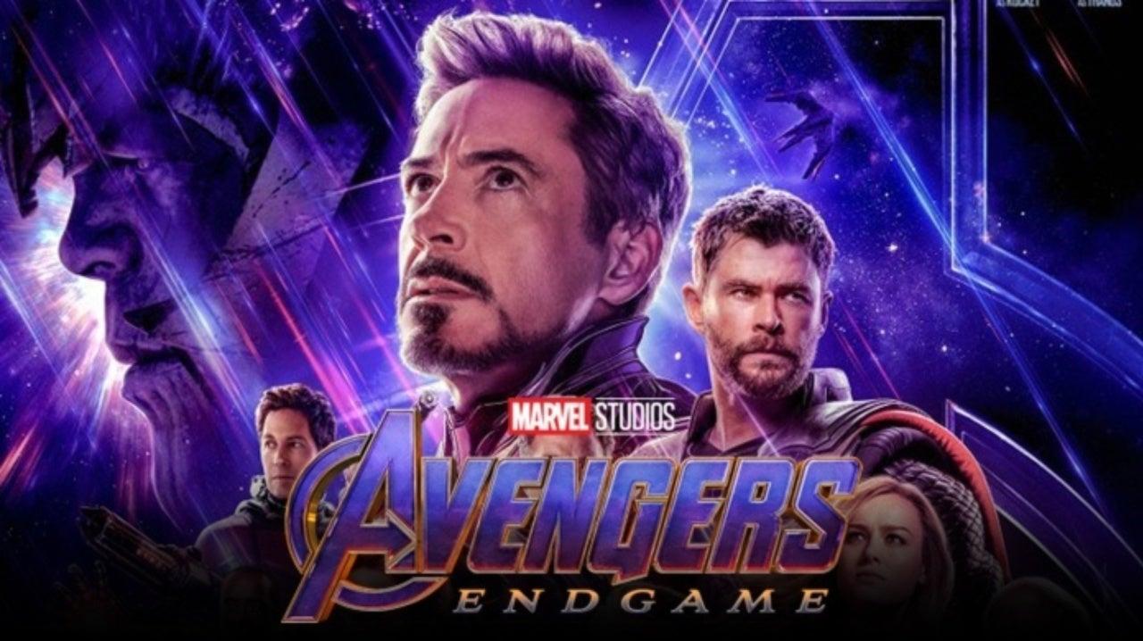'Avengers: Endgame' Toy Embargo Date Revealed