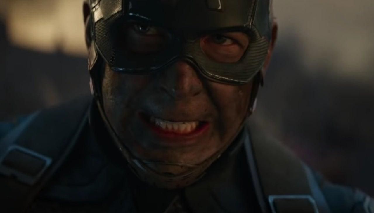 Flipboard: Avengers Endgame trailer 2: Twitterati ...