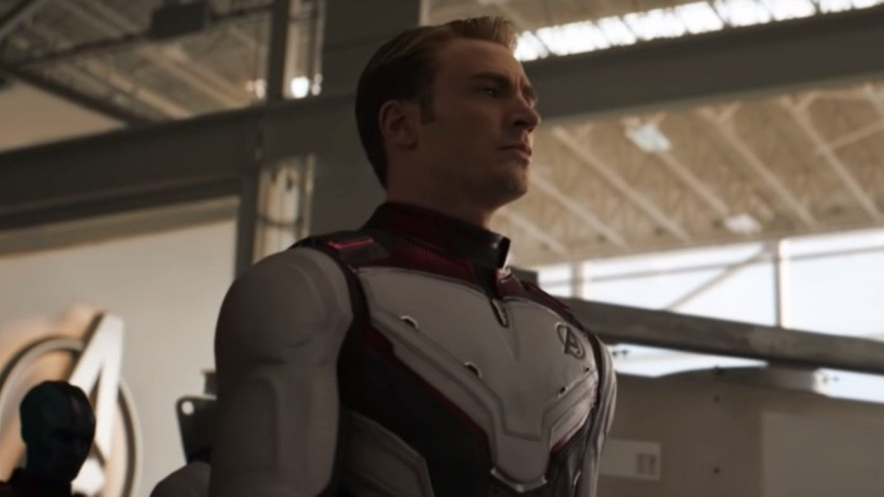 'Avengers: Endgame' Conspiracy Theory Suggests Fake Scenes in New Trailer