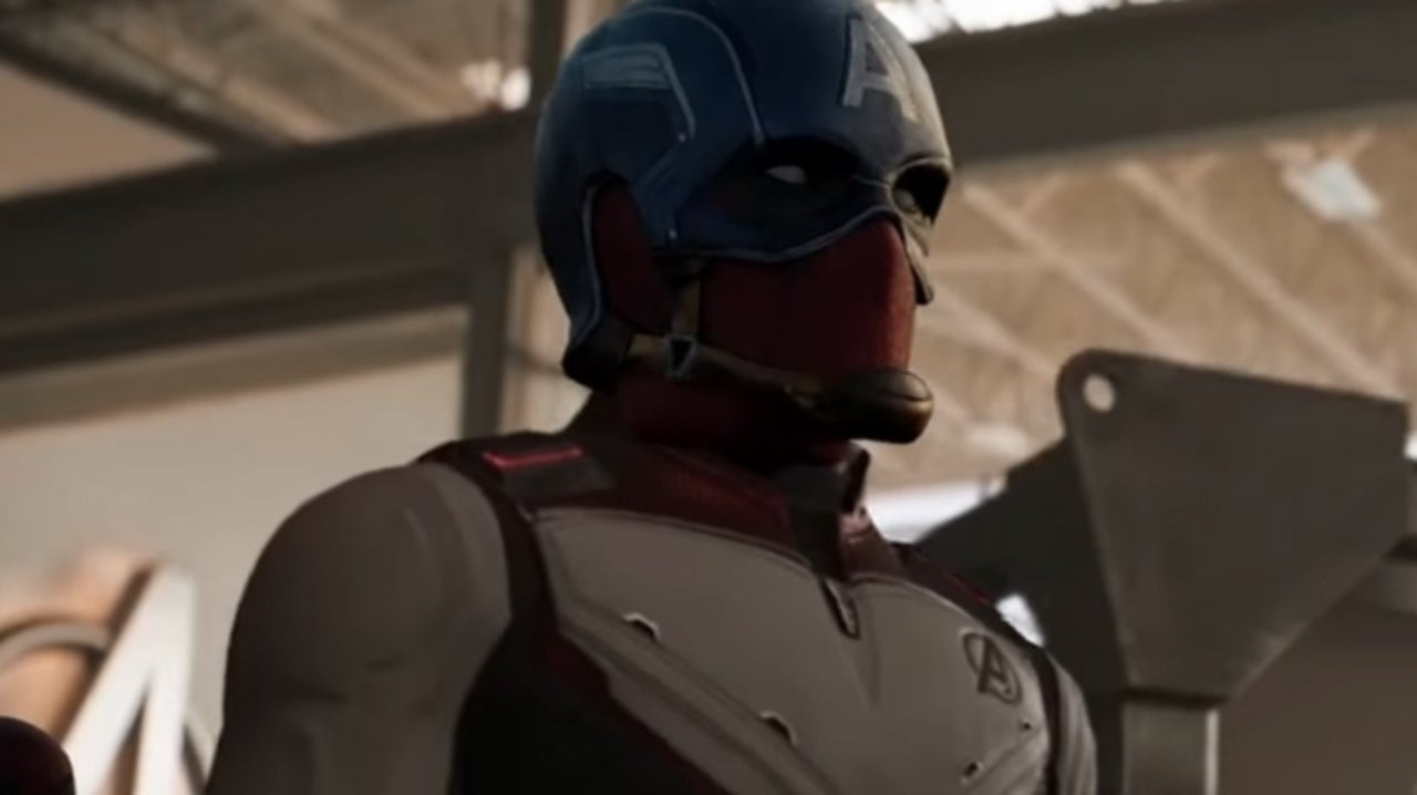 Hilarious Fan Edit Puts Deadpool in 'Avengers: Endgame' Trailer
