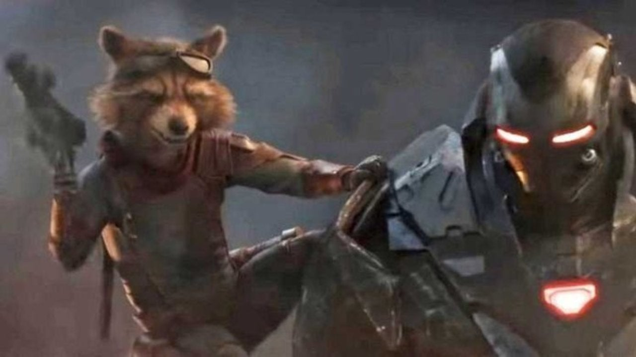 'Avengers: Infinity War' Trailer Might Have Revealed a Guardians of the Galaxy–Related Spoiler