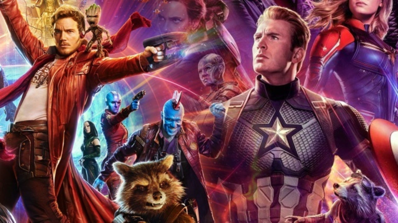 James Gunn Confirms Guardians of the Galaxy Vol. 3 Is Set After Avengers: Endgame