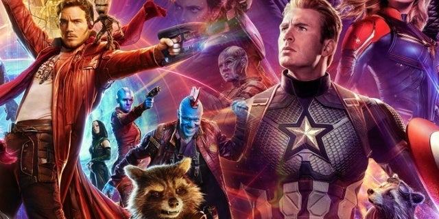 Avengers Endgame Release Date Pinterest: 'Avengers: Endgame' Figures Reveal Major Spoiler For