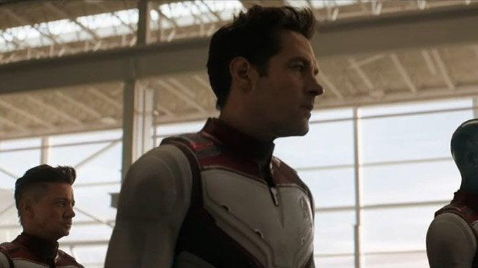 avengers endgame quantum suit