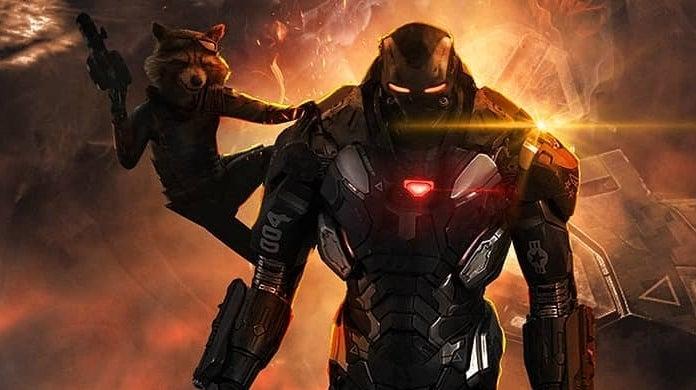 avengers-endgame-rocket-war-machine-poster