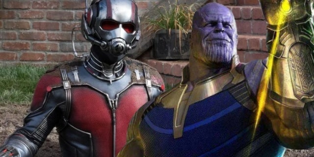 Avengers: Endgame Star Paul Rudd Calls Thanus Theory a Lost Opportunity