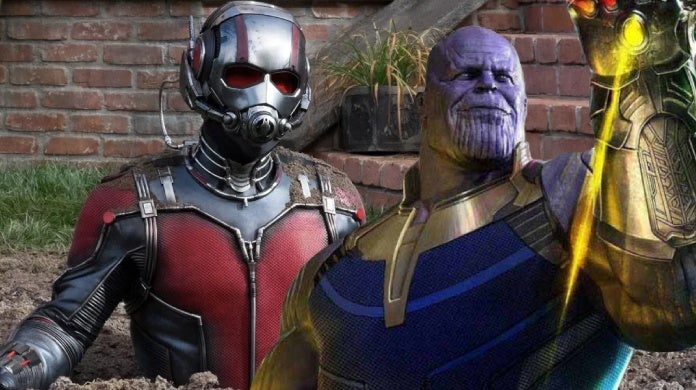 avengers endgame thanos ant man theory