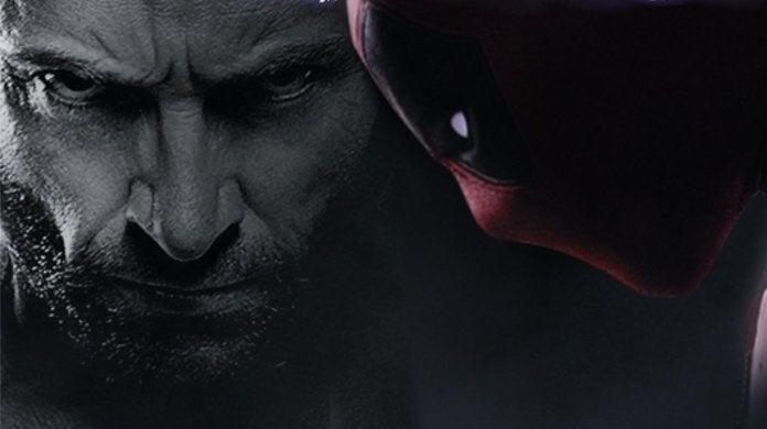 Avengers Endgame Wolverine Deadpool