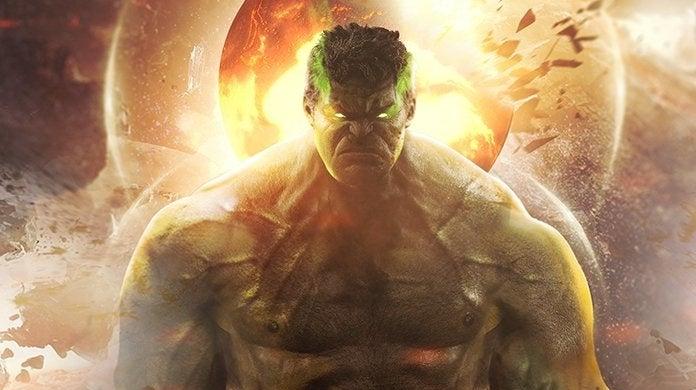 avengers endgame world breaker hulk fanart