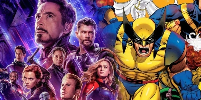 The Russos Say They Would Have Snapped Every X-Men Except One