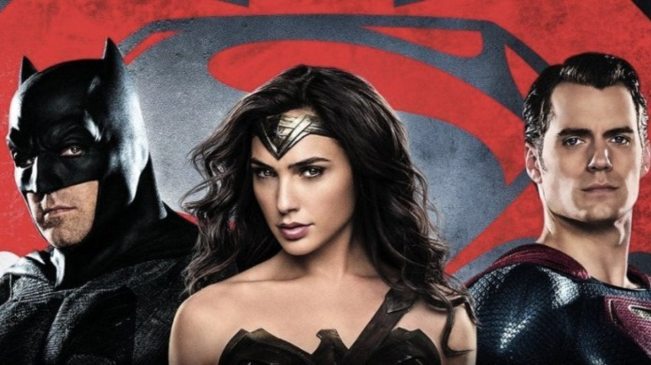 Zack Snyder Reveals 'Batman v Superman' Extended Cut Existed Before the Theatrical Version