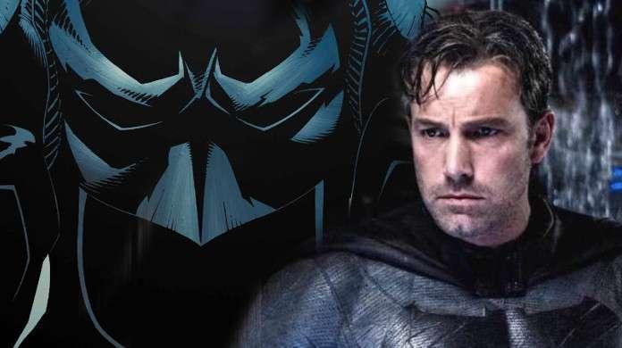 Batman New Actor