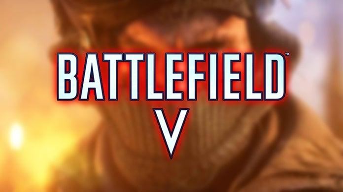 Battlefield V Firestorm Details