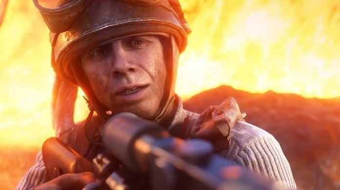 Battlefield V Firestorm Duo Play