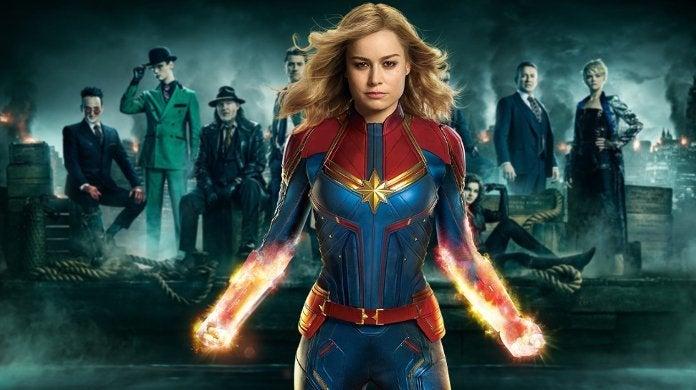 Ben McKenzie Gotham Interview Captain Marvel Jets Jimmy Kimmel
