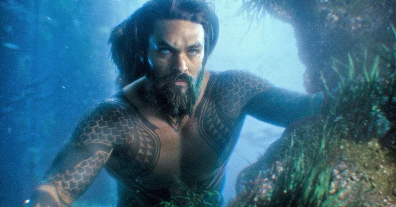 Jason Momoa Says Aquaman 2 Can't Move Forward as He Protests Major Hawaii Construction