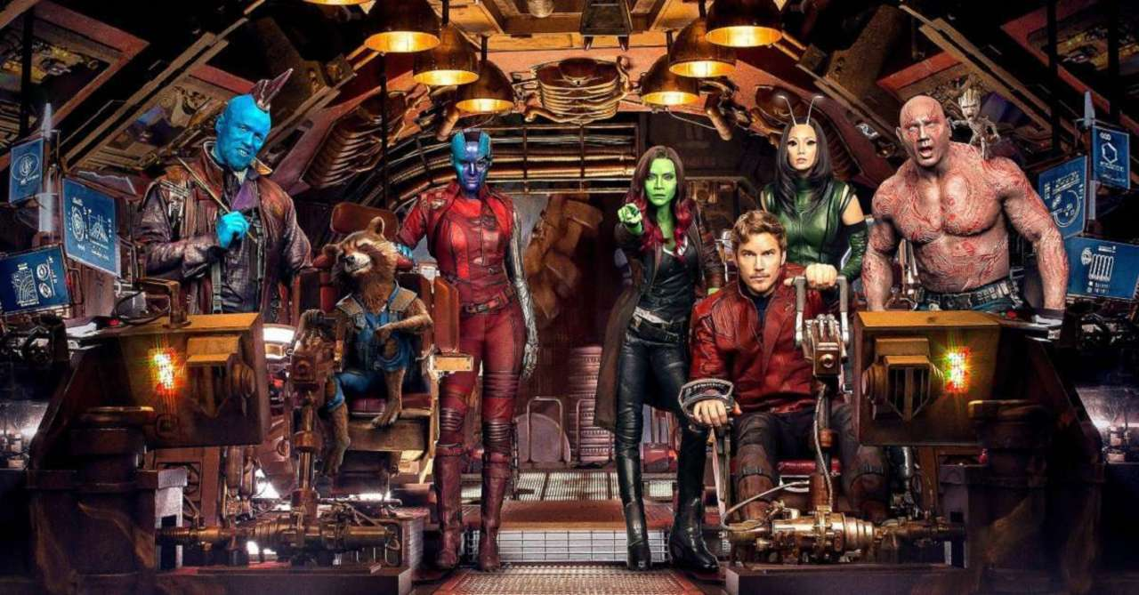 'Guardians of the Galaxy 3' Production Start Date Reportedly Revealed