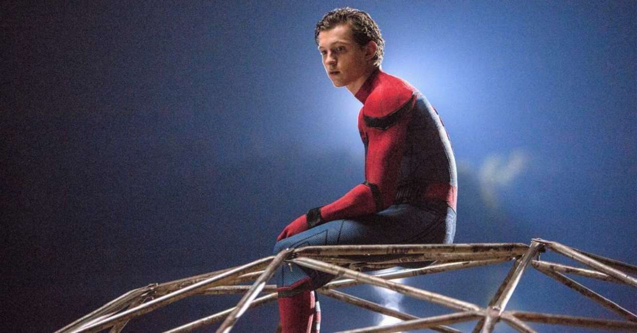 New 'Spider-Man: Far From Home' Doctor Pepper Cans Have Spoilers Right on the Label