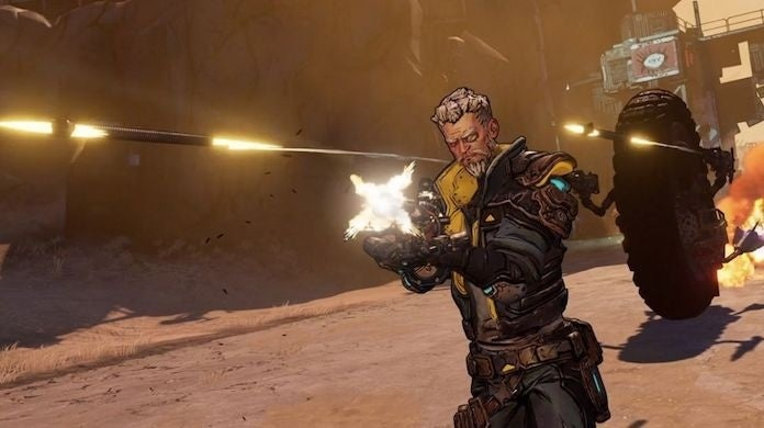 Borderlands 3 Won T Feature Handsome Jack But Will Have