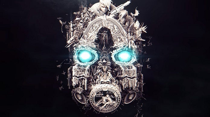 Borderlands 3 Teaser