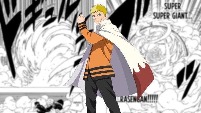 Ebook Komik Naruto Lengkap