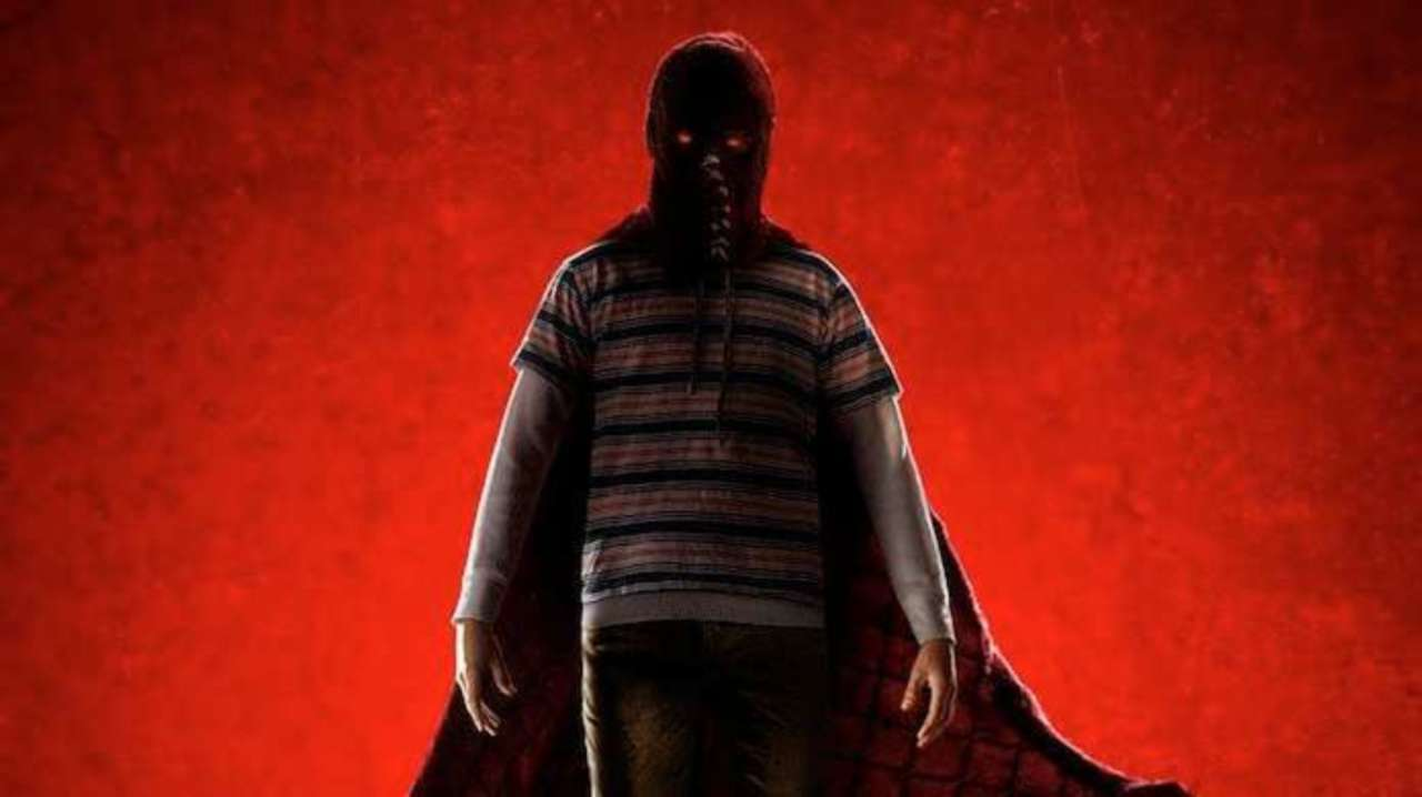James Gunn Says Brightburn Sequel Is Being Discussed