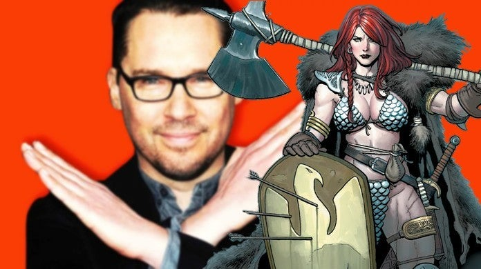 Bryan Singer Dropped from Red Sonja